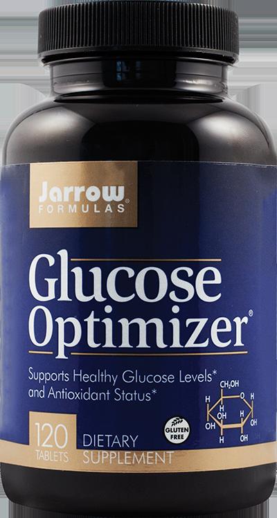 Glucose Optimizer (120 capsule)