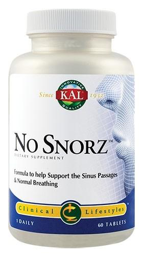 No Snorz (60 capsule)