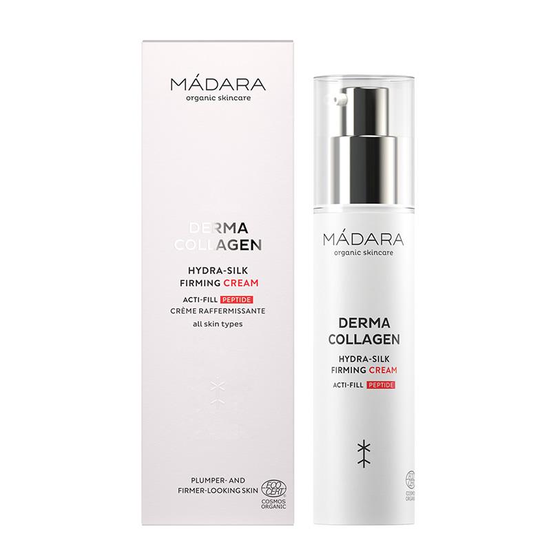Derma Collagen Crema Hydra-Fill Firming (50 ml), Madara