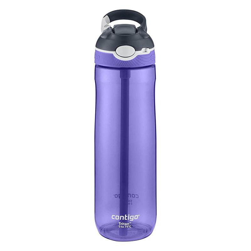 Sticla de apa cu sistem Autospout Contigo Ashland 720 ml grapevine