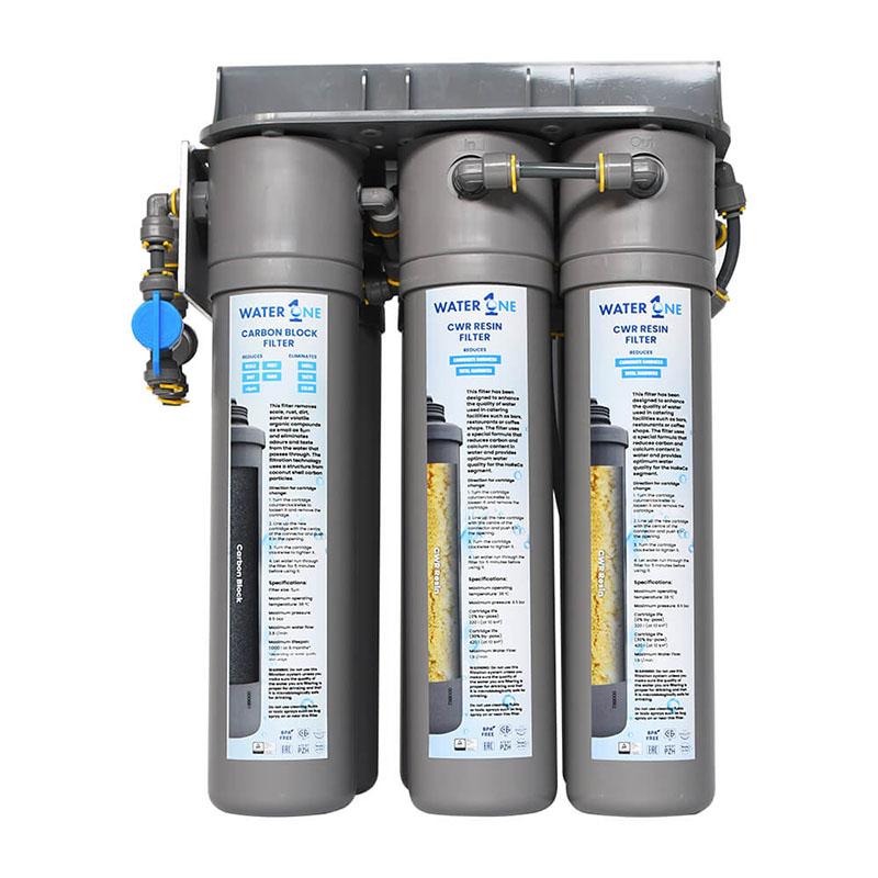 Sistem filtrare Water1One RO Premium