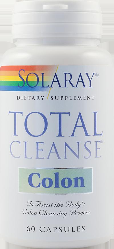 Total Cleanse Colon (60 capsule)