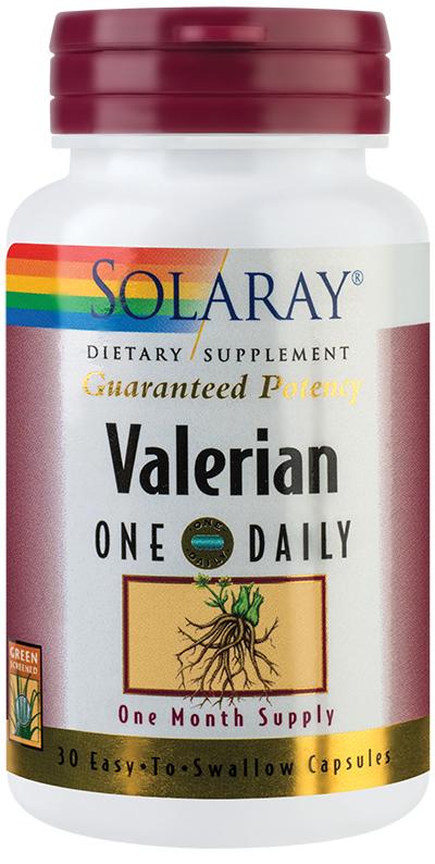 Valerian (30 capsule)
